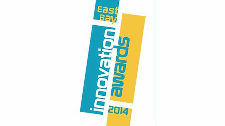 Finalist for 2014 East Bay Innovation Award