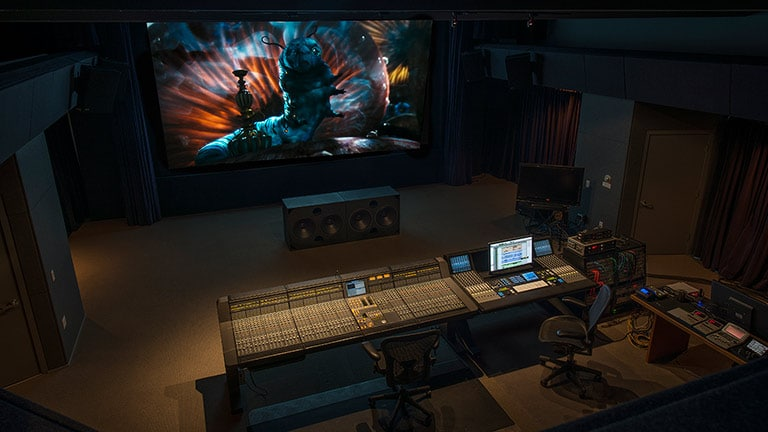 Dennis Sands Selects Meyer Sound for Dolby Atmos