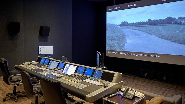 Film Factory Adds Second Sound Cinema System