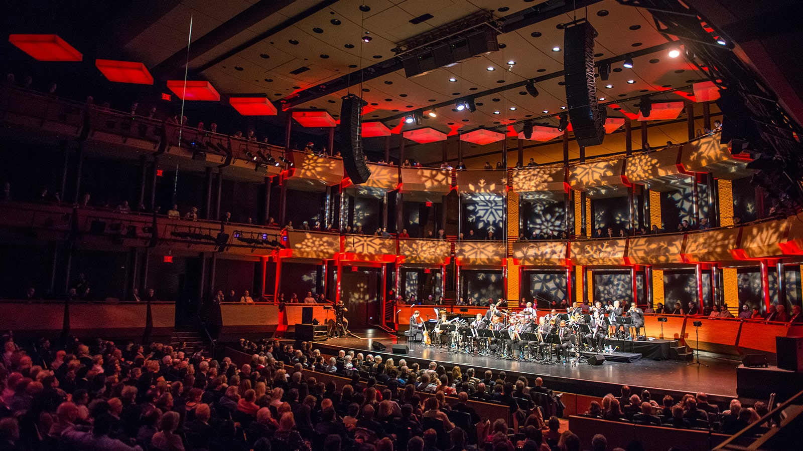 Jazz at Lincoln Center, Rose Theatre – New York