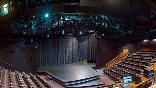 Berkeley Rep Optimizes Intelligibility with Constellation