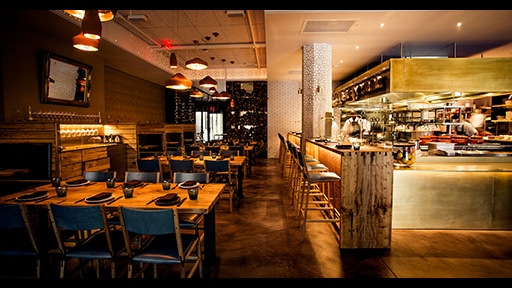 Constellation Provides Sound Solutions for Bay Area Diners at Bellota