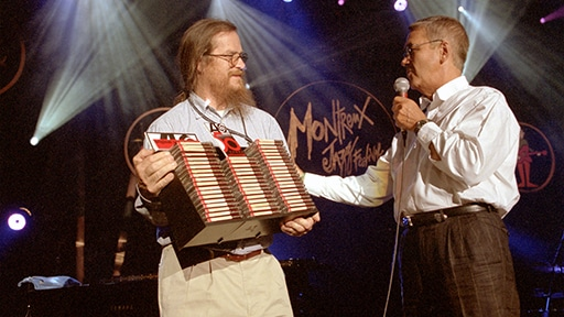 Meyer Sound and Montreux Jazz Festival Celebrate Three Decades