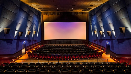 ArcLight Chooses Cinema Audio for New Premium Screens
