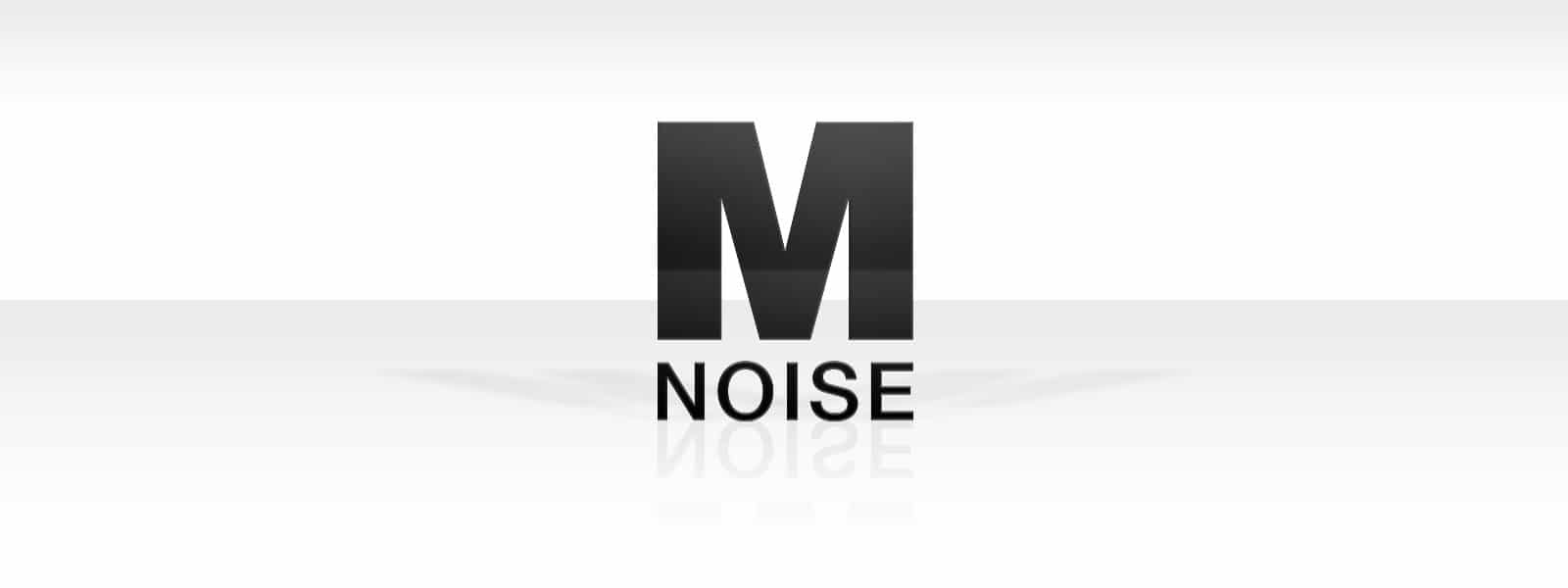 M-Noise: A New Test Signal