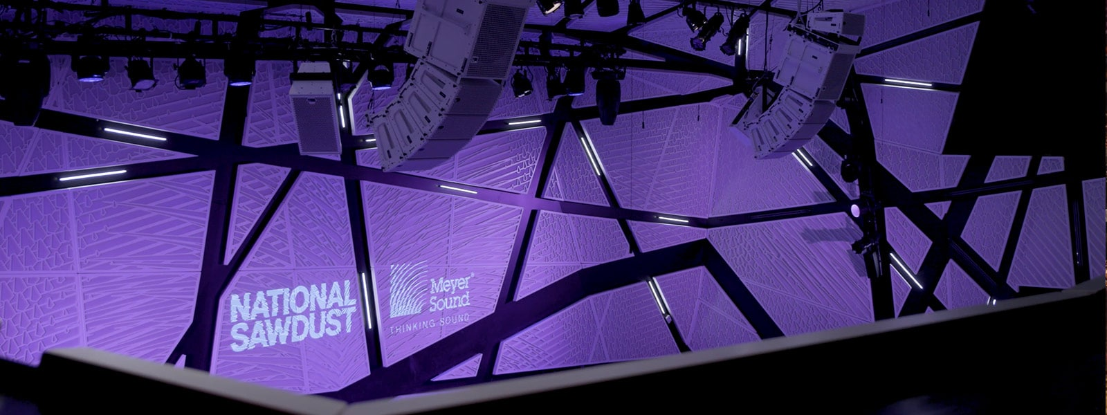 National Sawdust Opens New Realms for Musical Innovation