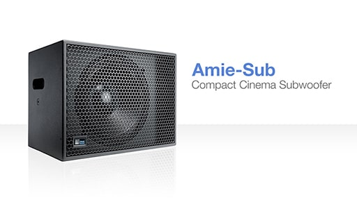 Amie-Sub Completes Amie Monitoring System