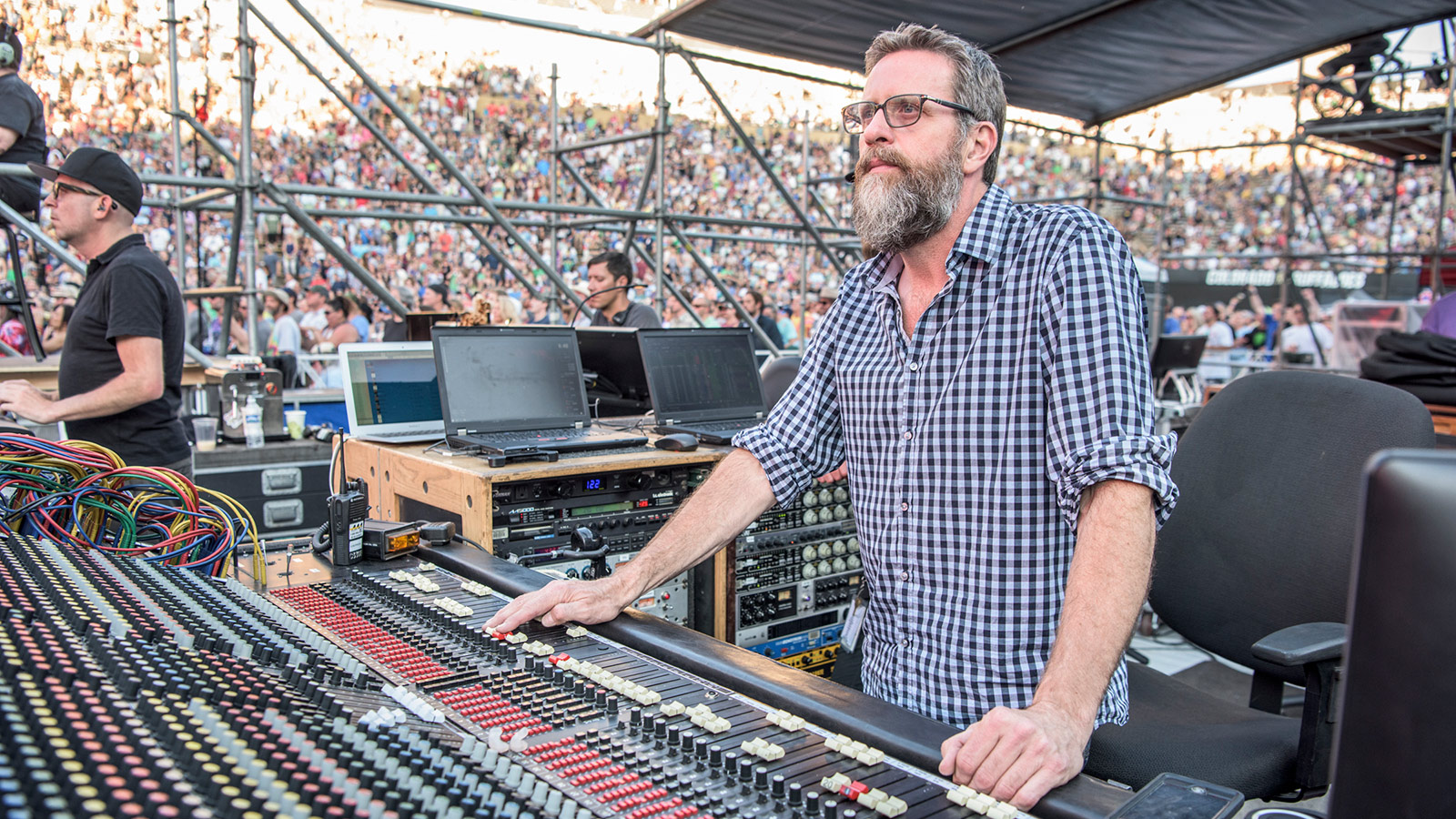 Dead & Company SOL 50th | Meyer Sound