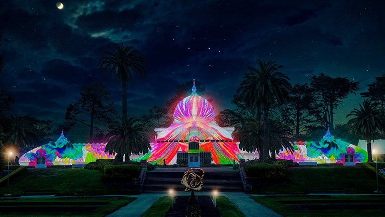 Sounds of the Summer of Love Coming to Golden Gate Park