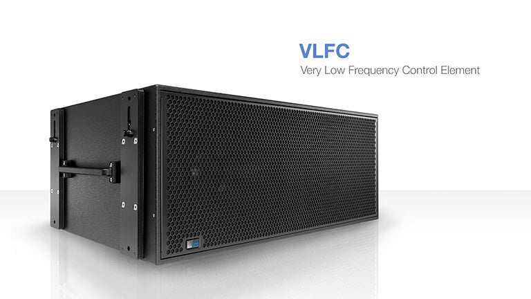 Introduction of the VLFC Very Low Frequency Control Element