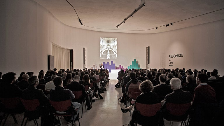 Groundbreaking Conference on Sound in Architecture at MAAT Museum in Lisbon