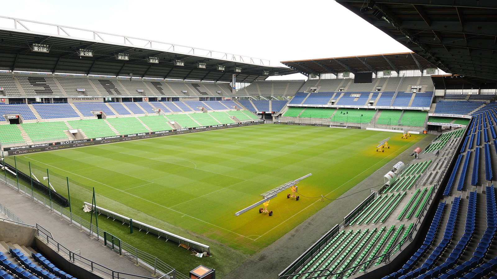 Stade Rennes Stadion