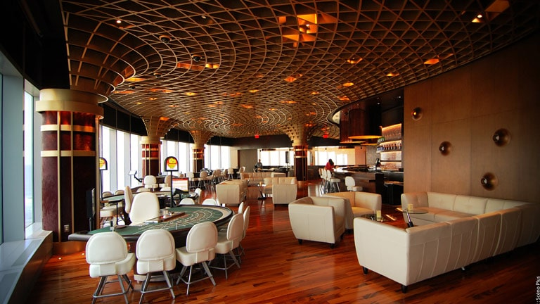 Meyer Sound Systems at Atlantic City's Lavish Revel Resort