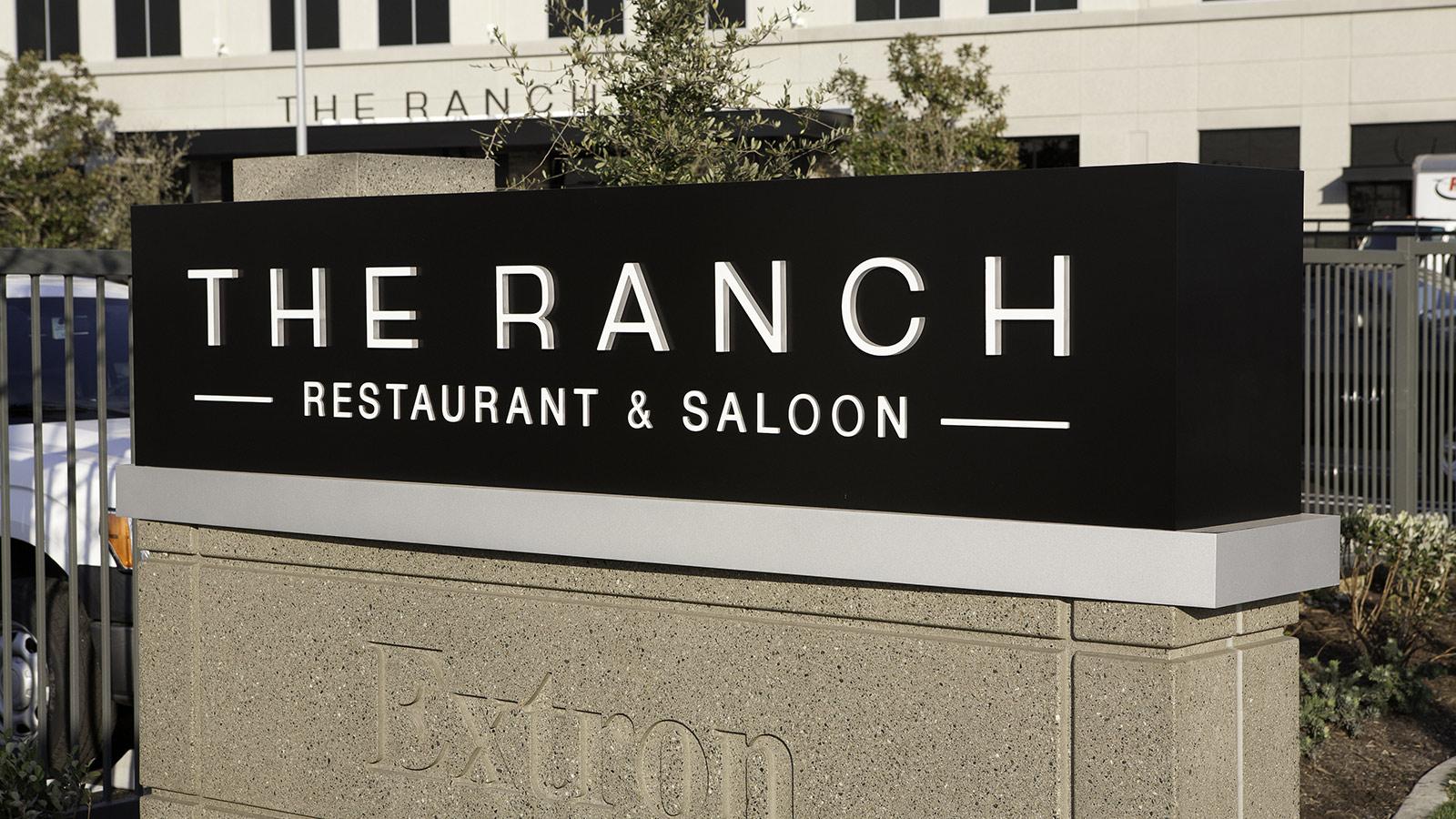 The Ranch   Meyer Sound