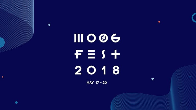 Moogfest Selects Meyer Sound as Official Sound Partner