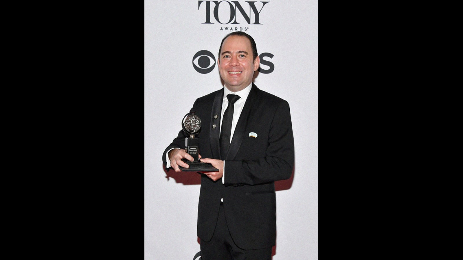 Kai Harada, Tony Awards winner for Best Sound Design in a Musical
