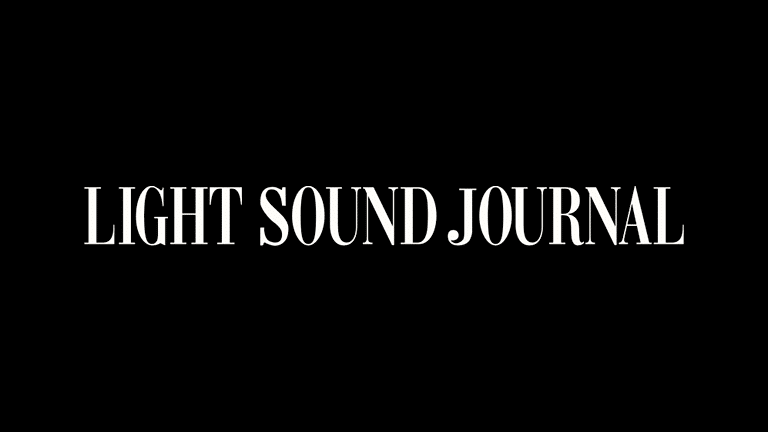 Light Sound Journal