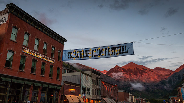 Meyer Sound Expands Presence at Telluride Film Festival