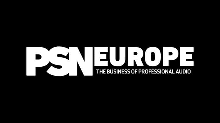 Pro Sound News Europe