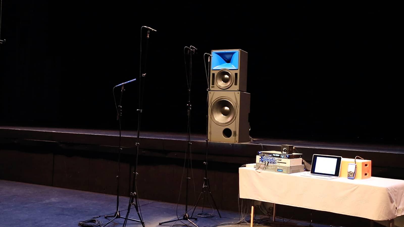 M‑Noise Test Signal | Meyer Sound