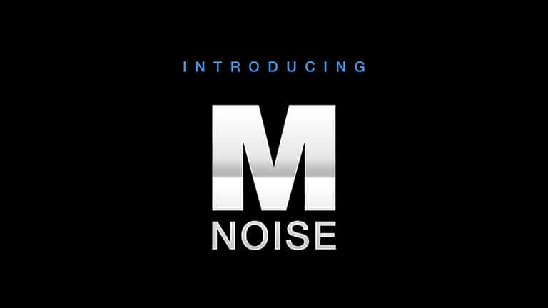 Introducing M-Noise Test Signal for 'Real World' Loudspeaker SPL Measurements