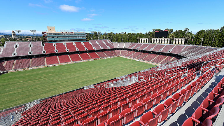 New Systems Heighten the Fan Experience at Stanford Athletic Venues