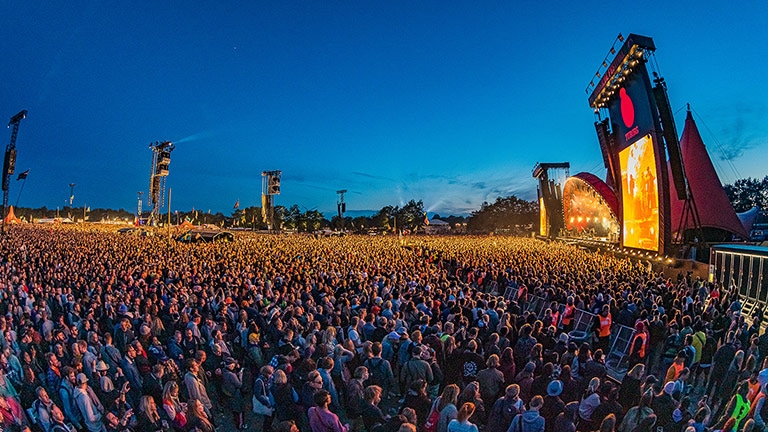Roskilde 2019: Partnering to Elevate the Festival Experience