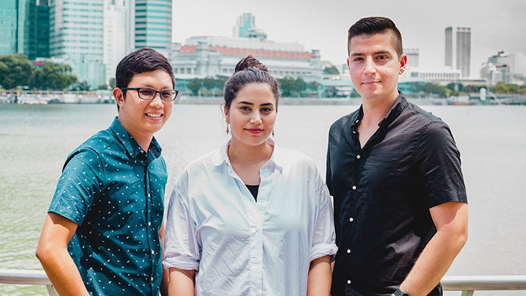 Meyer Sound Asia Established with Singapore Office, New Asia Partnerships Announced