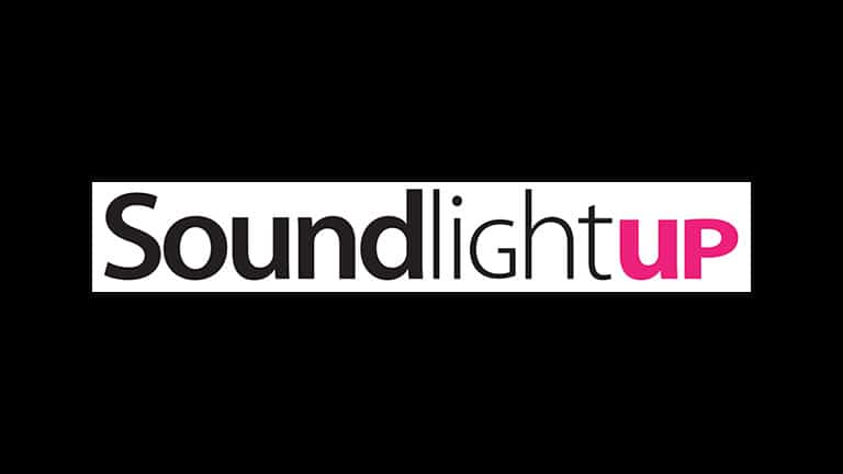 Soundlightup