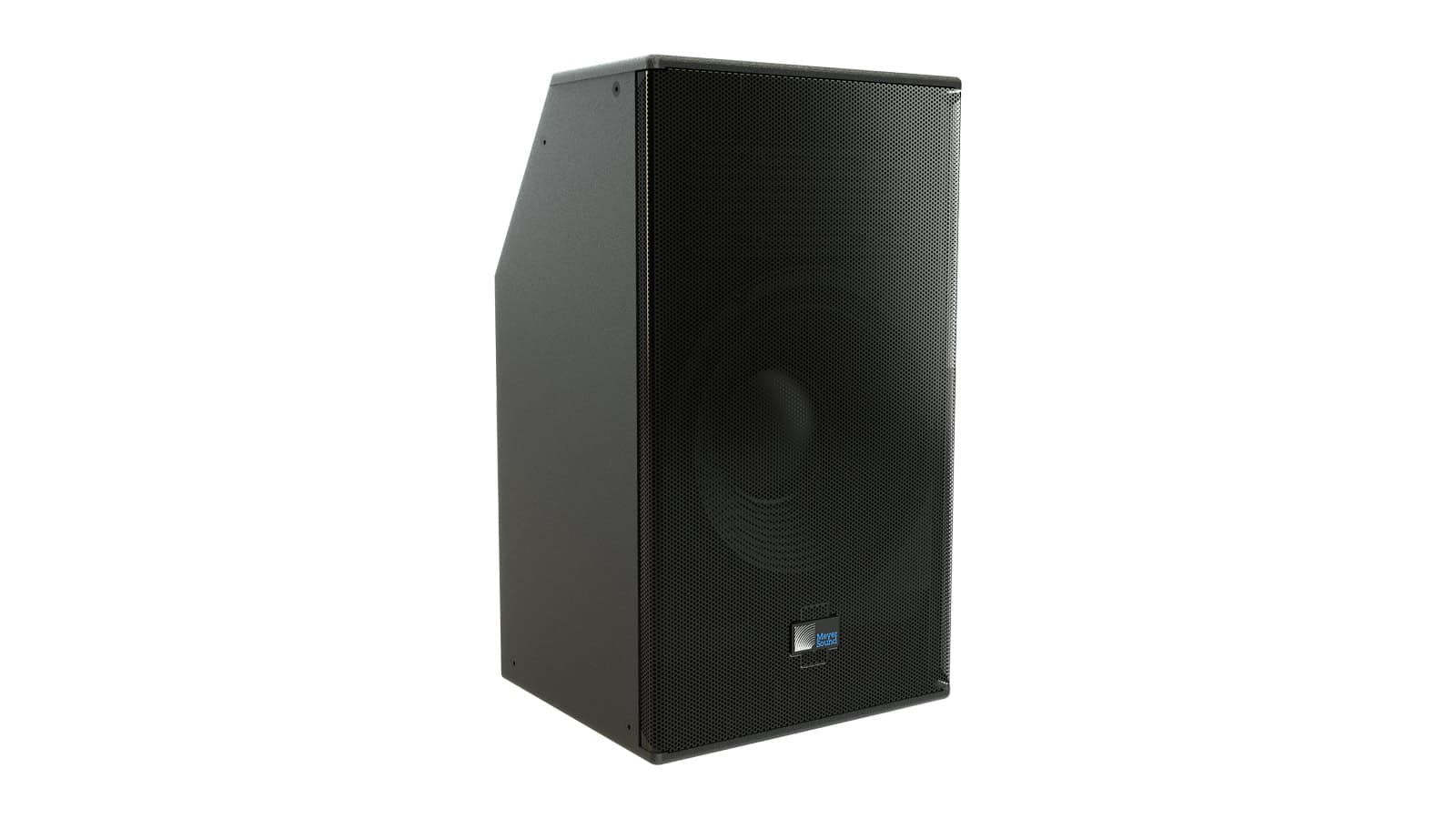 USW-112P Compact Narrow Subwoofer