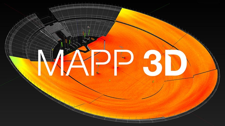 MAPP 3D Software Tool Adds New Dimensions to Audio System Design